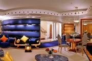 Фото 3 45 идей египетского стиля в интерьере: роскошь из глубины тысячелетий