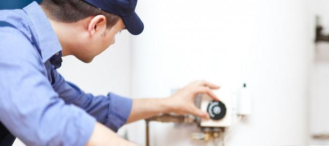 Регулировка температуры воды электродного котла происходит за счет автоматики отключения