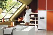 Фото 1 Газовый котел для отопления частного дома: особенности устройства и установки