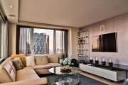 Фото 7 55+ идей как декорировать интерьер гостиной 18 кв. м. (фото)