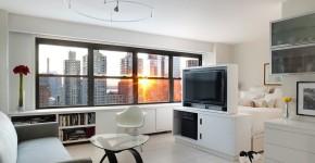 55+ идей как декорировать интерьер гостиной 18 кв. м. (фото) фото