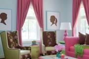 Фото 25 55+ идей как декорировать интерьер гостиной 18 кв. м. (фото)