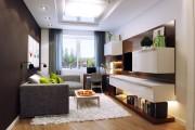 Фото 30 Интерьер гостиной 18 кв. метров: обзор трендовых идей дизайна и ТОП-6 советов от декоратора Альберта Хэдли