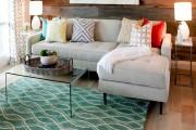 Фото 31 55+ идей как декорировать интерьер гостиной 18 кв. м. (фото)