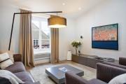 Фото 33 55+ идей как декорировать интерьер гостиной 18 кв. м. (фото)