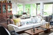 Фото 8 55 идей интерьера гостиной в частном доме (фото)