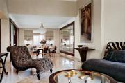 Фото 5 55 идей интерьера гостиной в частном доме (фото)