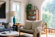 Фото 21 55 идей интерьера гостиной в частном доме (фото)