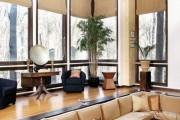 Фото 7 55 идей интерьера гостиной в частном доме (фото)