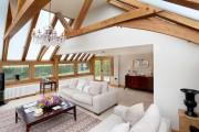 Фото 3 55 идей интерьера гостиной в частном доме (фото)