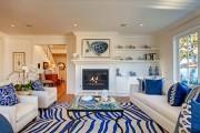 Фото 30 55 идей интерьера гостиной в частном доме (фото)