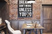Фото 6 65 идей индустриального стиля в интерьере: как создать «заводской» дизайн
