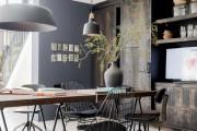Фото 11 65 идей индустриального стиля в интерьере: как создать «заводской» дизайн
