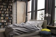 Фото 2 65 идей индустриального стиля в интерьере: как создать «заводской» дизайн