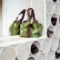 55 идей как хранить обувь в доме: полки, подставки, шкафы фото