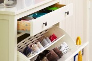 Фото 7 55 идей как хранить обувь в доме: полки, подставки, шкафы