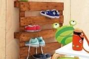 Фото 25 55 идей как хранить обувь в доме: полки, подставки, шкафы