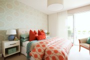 Фото 1 Гармония в доме: как должна стоять кровать в спальне?