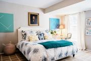 Фото 2 Гармония в доме: как должна стоять кровать в спальне?