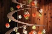 Фото 17 90+ идей как оформить дом к Новому году 2021: ярко, стильно и креативно!