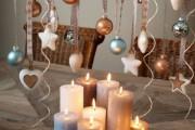 Фото 13 90+ идей как оформить дом к Новому году 2021: ярко, стильно и креативно!