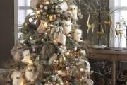 Фото 29 105 идей как украсить елку в 2019 году: яркие, креативные идеи