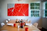 Фото 10 Рукотворный арт: 100 потрясающих идей картин для интерьера своими руками