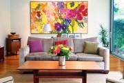 Фото 14 45+ идей картин в доме по фен-шуй: как повернуть жизнь к свету и удаче