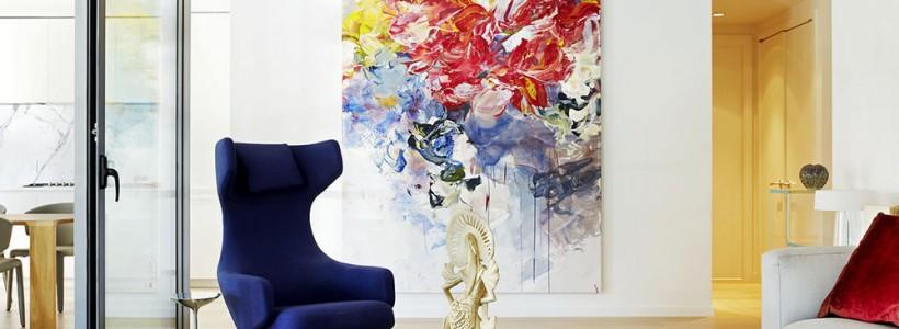 45+ идей картин в доме по фен-шуй: как повернуть жизнь к свету и удаче