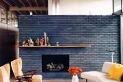 Фото 6 60+ идей кирпичной стены в интерьере (фото)
