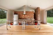 Фото 8 60+ идей кирпичной стены в интерьере (фото)