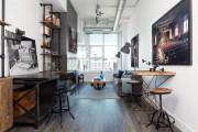 Фото 8 55+ идей оформления прямоугольной комнаты
