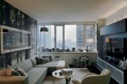 Фото 12 55+ идей оформления прямоугольной комнаты