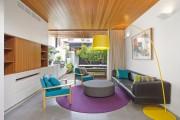 Фото 2 55+ идей оформления прямоугольной комнаты