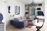 Фото 22 55+ идей оформления прямоугольной комнаты