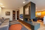 Фото 6 55+ идей оформления прямоугольной комнаты