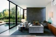 Фото 27 55+ идей оформления прямоугольной комнаты