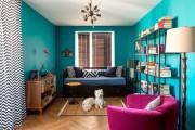 Фото 29 55+ идей оформления прямоугольной комнаты