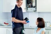 Фото 13 Котлы для отопления частного дома: цены, топливо, обслуживание