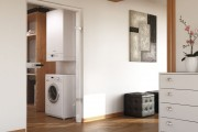 Фото 21 Котлы для отопления частного дома: цены, топливо, обслуживание