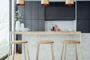 Фото 17 70 идей мебели для кухни: стили, виды, материалы