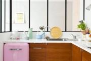 Фото 10 70 идей мебели для кухни: стили, виды, материалы