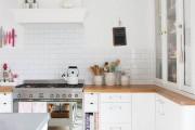 Фото 23 70 идей мебели для кухни: стили, виды, материалы