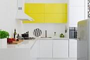 Фото 8 70 идей мебели для кухни: стили, виды, материалы