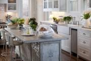 Фото 34 70 идей мебели для кухни: стили, виды, материалы