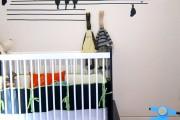 Фото 23 70+ декоративных наклеек для интерьера на стены (фото, видео)