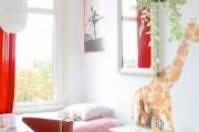 Фото 26 70+ декоративных наклеек для интерьера на стены (фото, видео)
