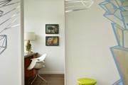 Фото 8 45+ декоративных наклеек для интерьера на стены (фото)