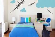 Фото 18 45+ декоративных наклеек для интерьера на стены (фото)