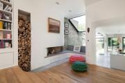 Фото 7 55+ идей ниши в стене: просто, удобно и красиво